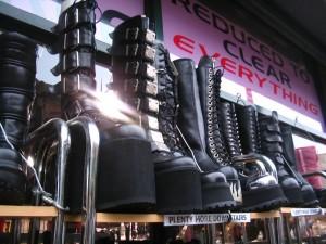 Trouver des bottes pour vos mollets ?