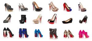 Les chaussures à talons et la confiance en soi