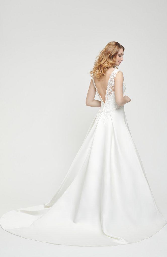 [Mode] Krystens Brides : la nouvelle boutique de robes de